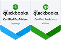 Evoli Manning QuickBooks Certified ProAdvisor