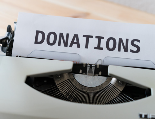 Get Up to $300 Charitable Donation Deduction without Itemizing for 2020
